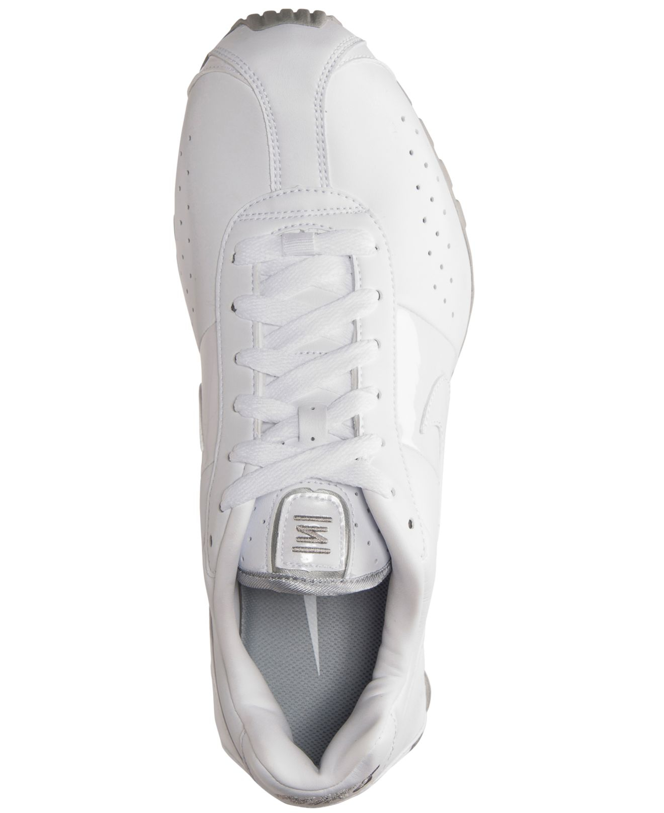 a72a4a526b71 Lyst - Nike Men S Shox Classic Ii Si Running Sneakers From Finish ...