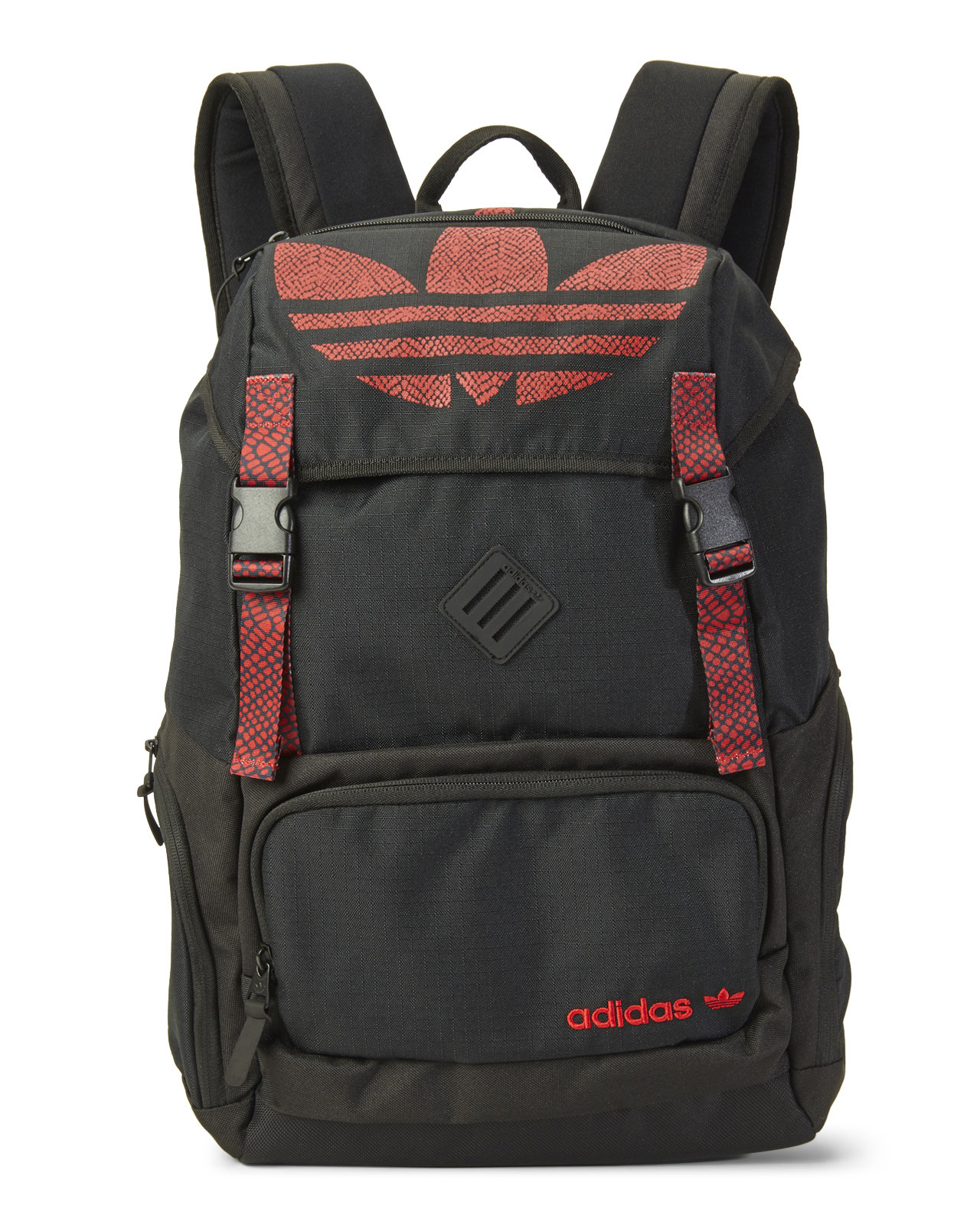 01931307e1a0 Lyst - adidas Originals Contemporary Backpack in Black for Men