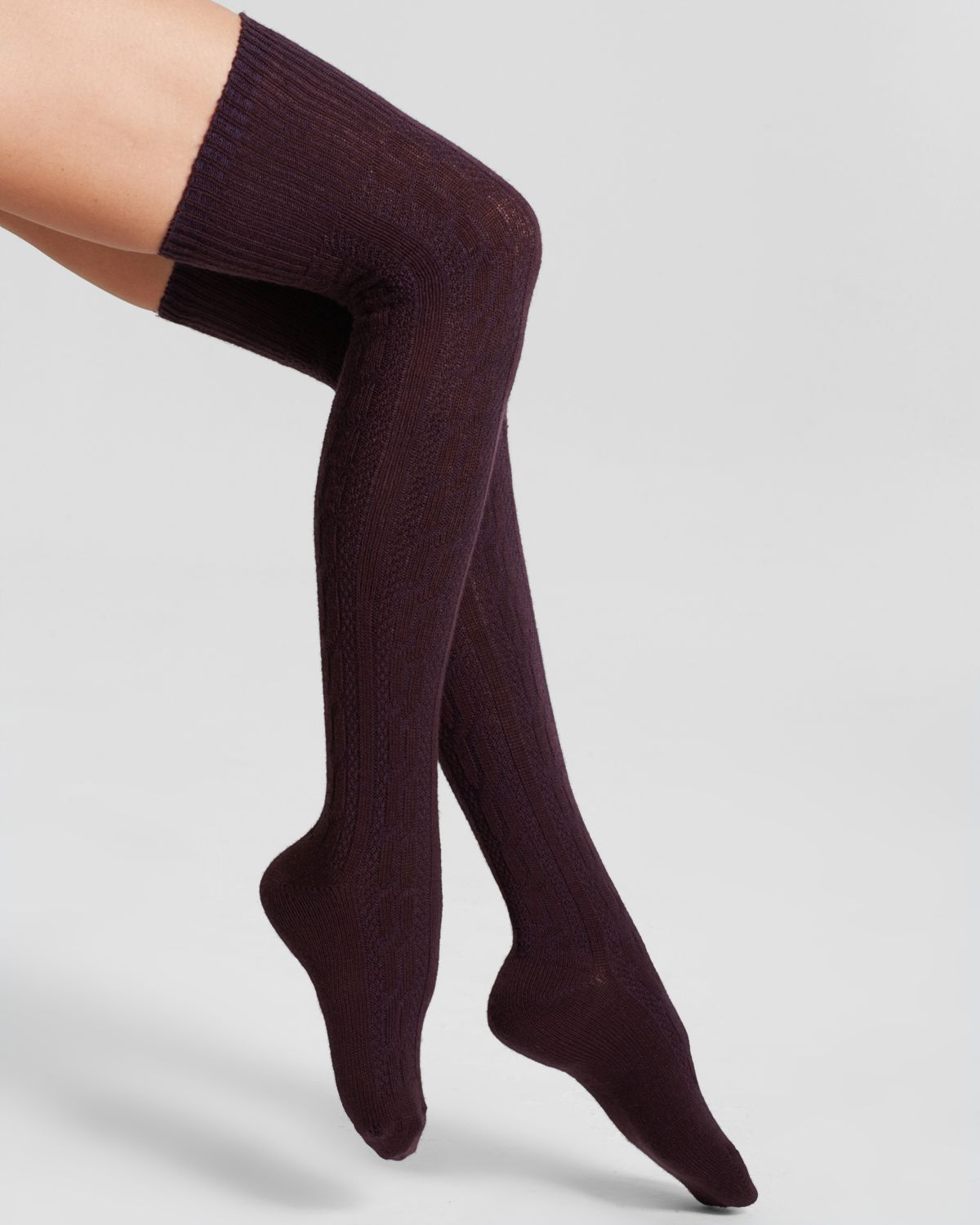 8d660fc9f9eb6 Gallery. Previously sold at: Bloomingdale's · Women's Knee High Socks