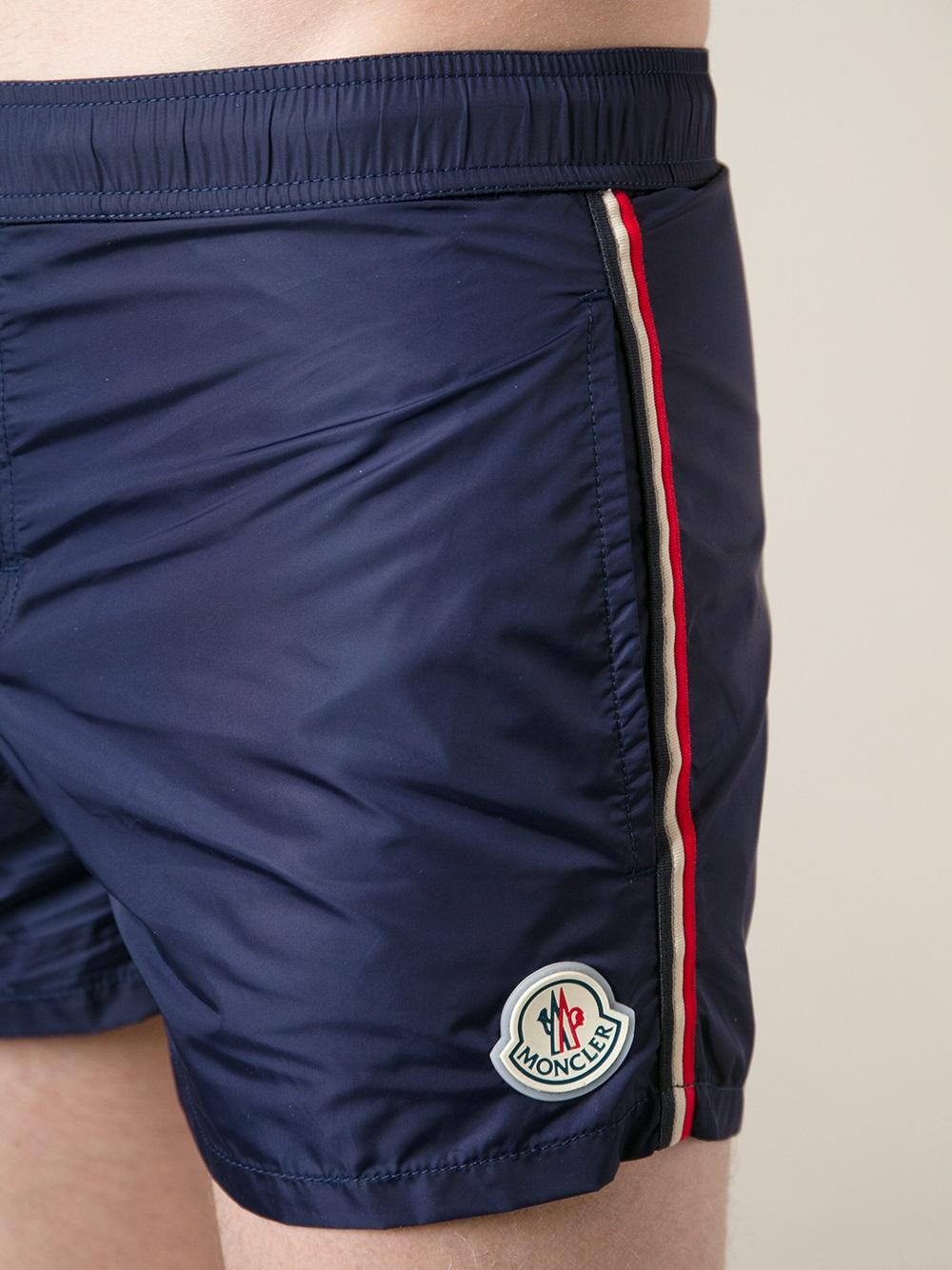 moncler shorts