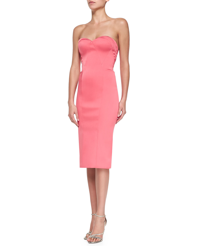 Zac Posen Cocktail Dresses 32