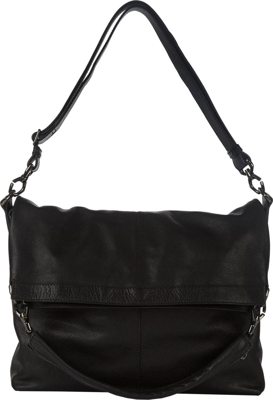 Givenchy Nightingale Convertible Hobo Messenger in Black for Men - Lyst 82d88033703af