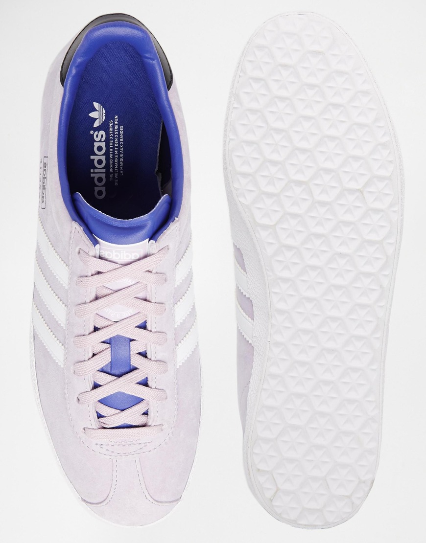 Womens Adidas Gazelle Sale
