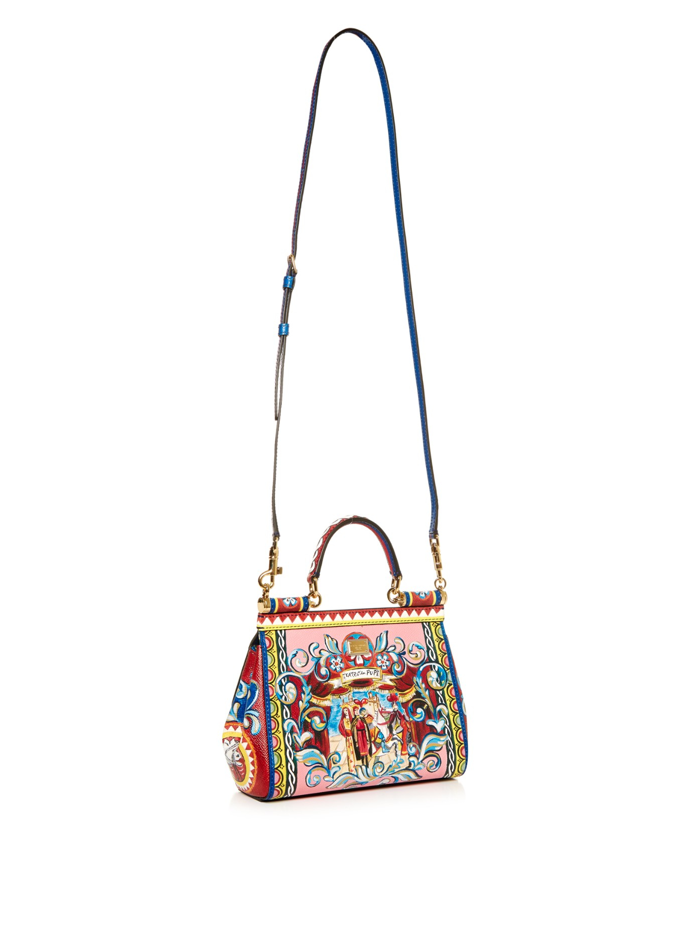 0f4fcf001d Gallery. Previously sold at  MATCHESFASHION.COM · Women s Dolce Gabbana  Sicily ...