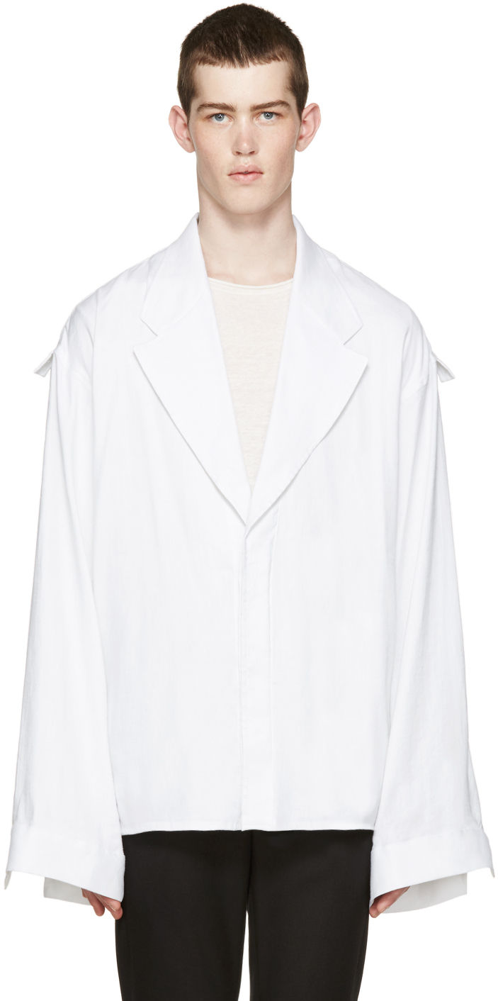 Find great deals on eBay for white linen blazer. Shop with confidence.