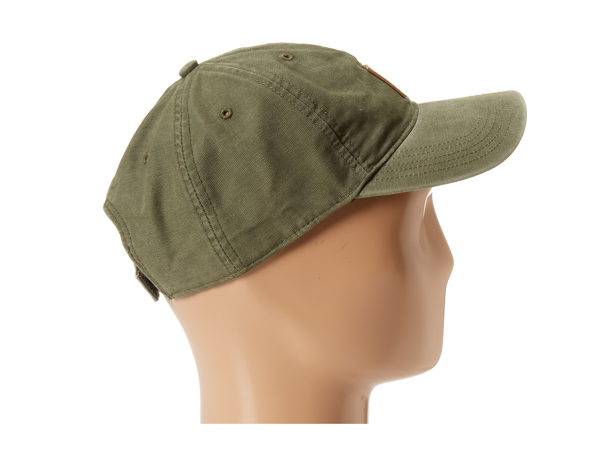 Lyst Carhartt Odessa Cap In Green For Men