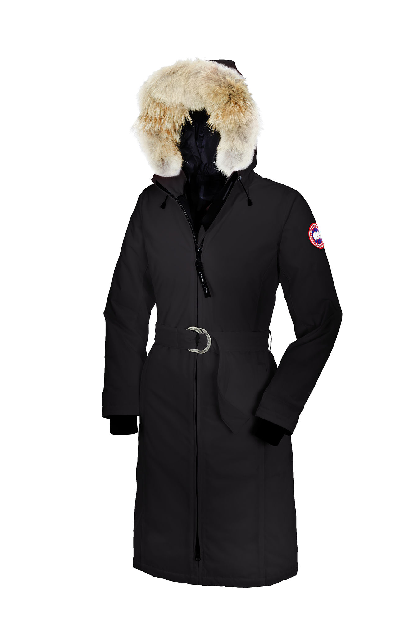 Canada Goose chilliwack parka outlet official - Canada goose Whistler Parka in Black | Lyst