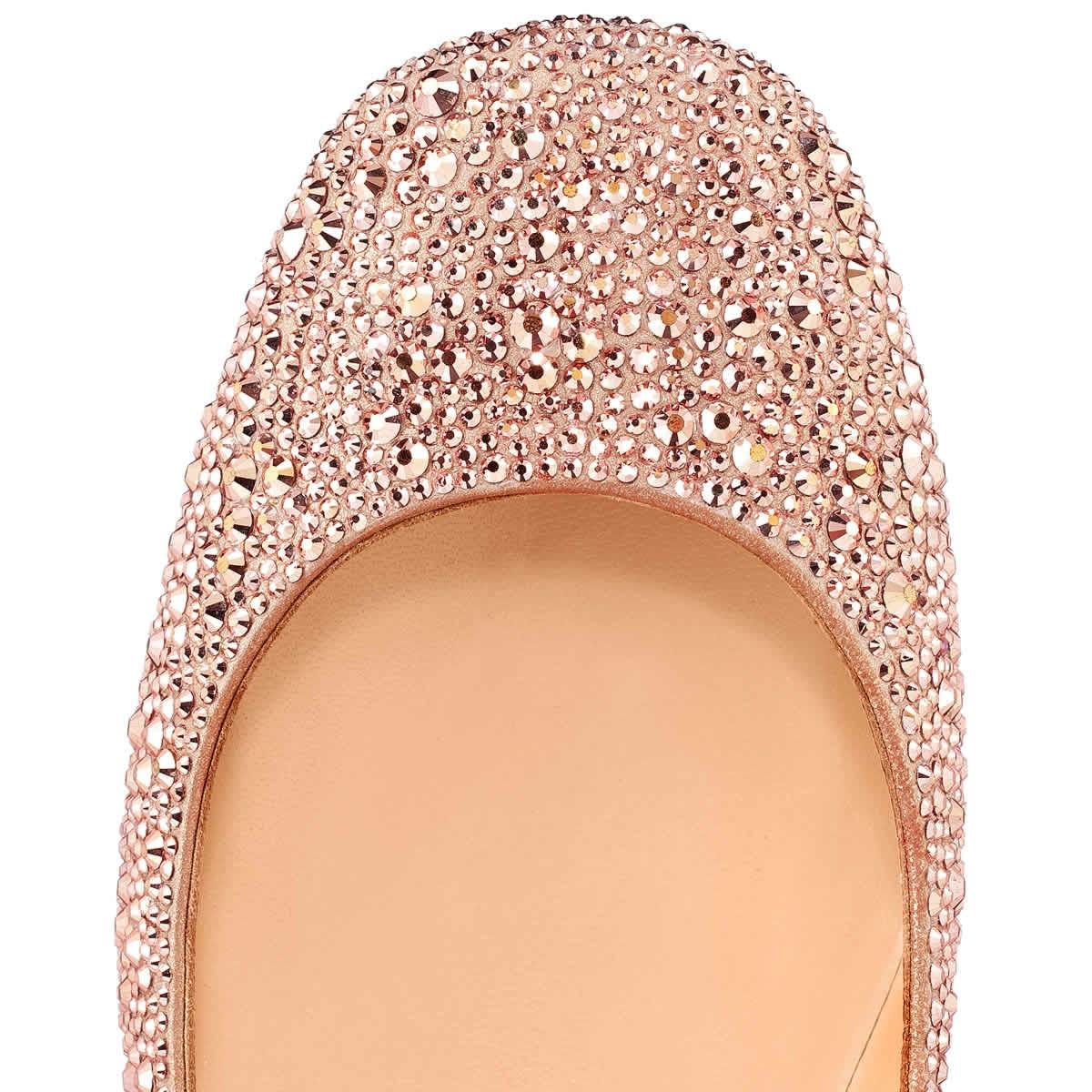 knockoff louis vuitton shoes - Shoeniverse: The Christian Louboutin flat shoes roundup featuring ...