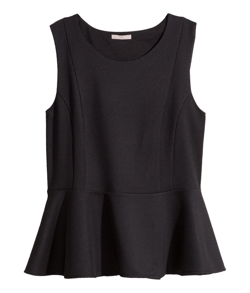 Shop for peplum tops at tiodegwiege.cf Free Shipping. Free Returns. All the time.