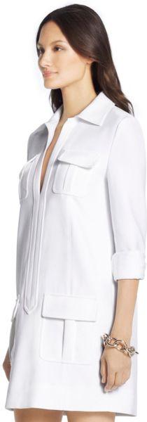 Dvf Dresses Dilly Ceramic Tunic Dress Dilly Ceramic Tunic Dress