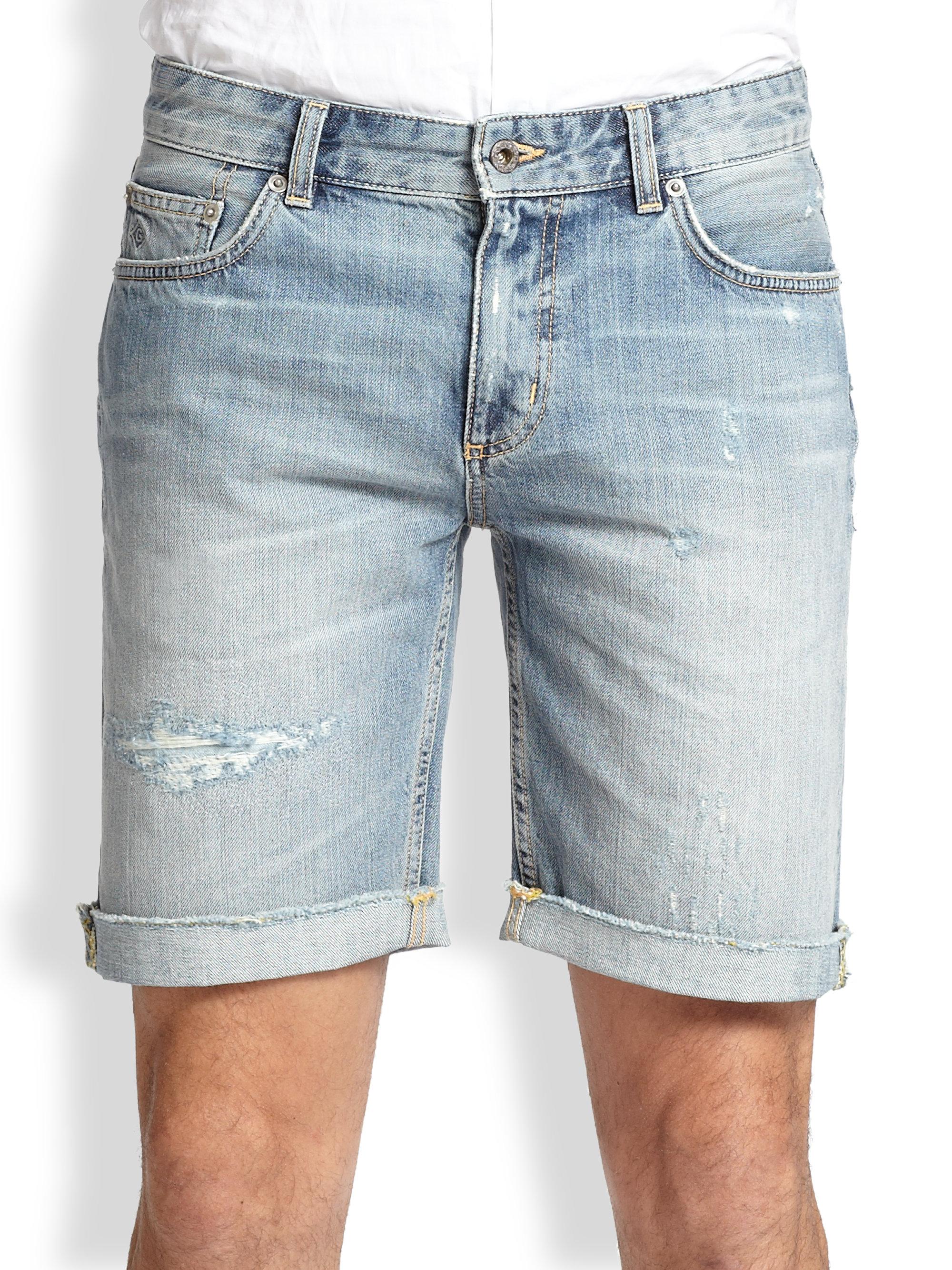 Outlet Low Shipping Fee Denim bermuda shorts GANT denim GANT Official Site Uj4ptM053