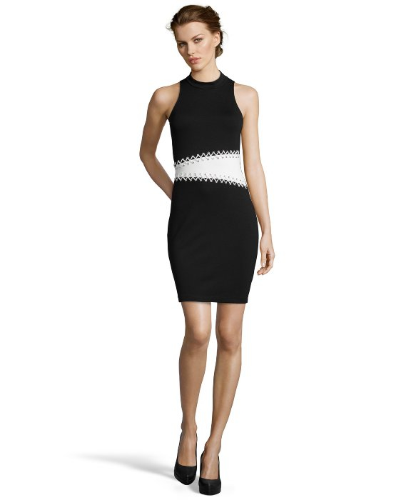 Shop for black knit dress online at Target. Free shipping on purchases over $35 and save 5% every day with your Target REDcard.