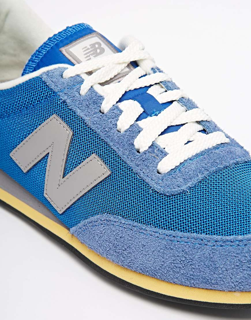 basket new balance vintage