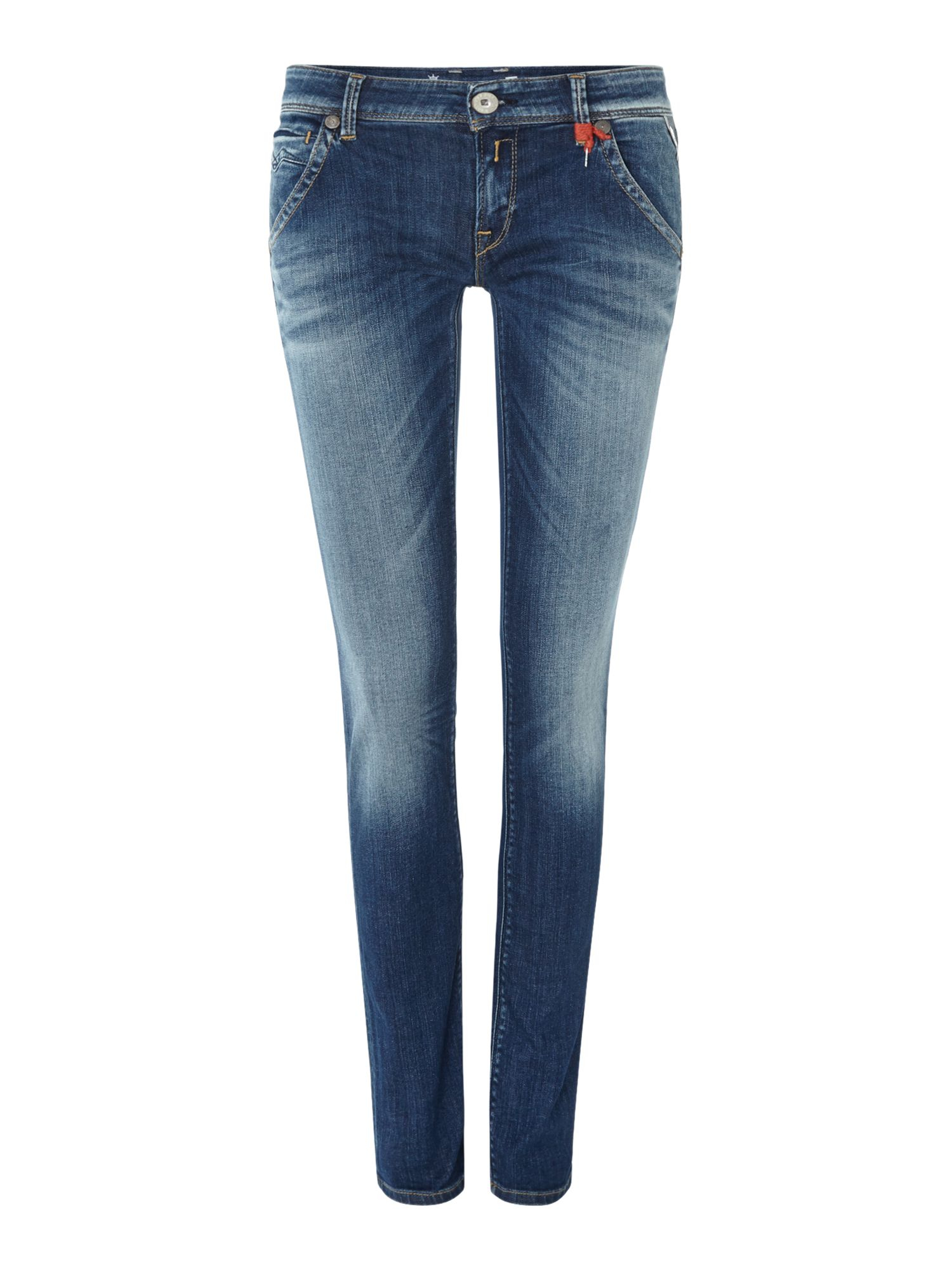 Replay skinny jeans suzanne