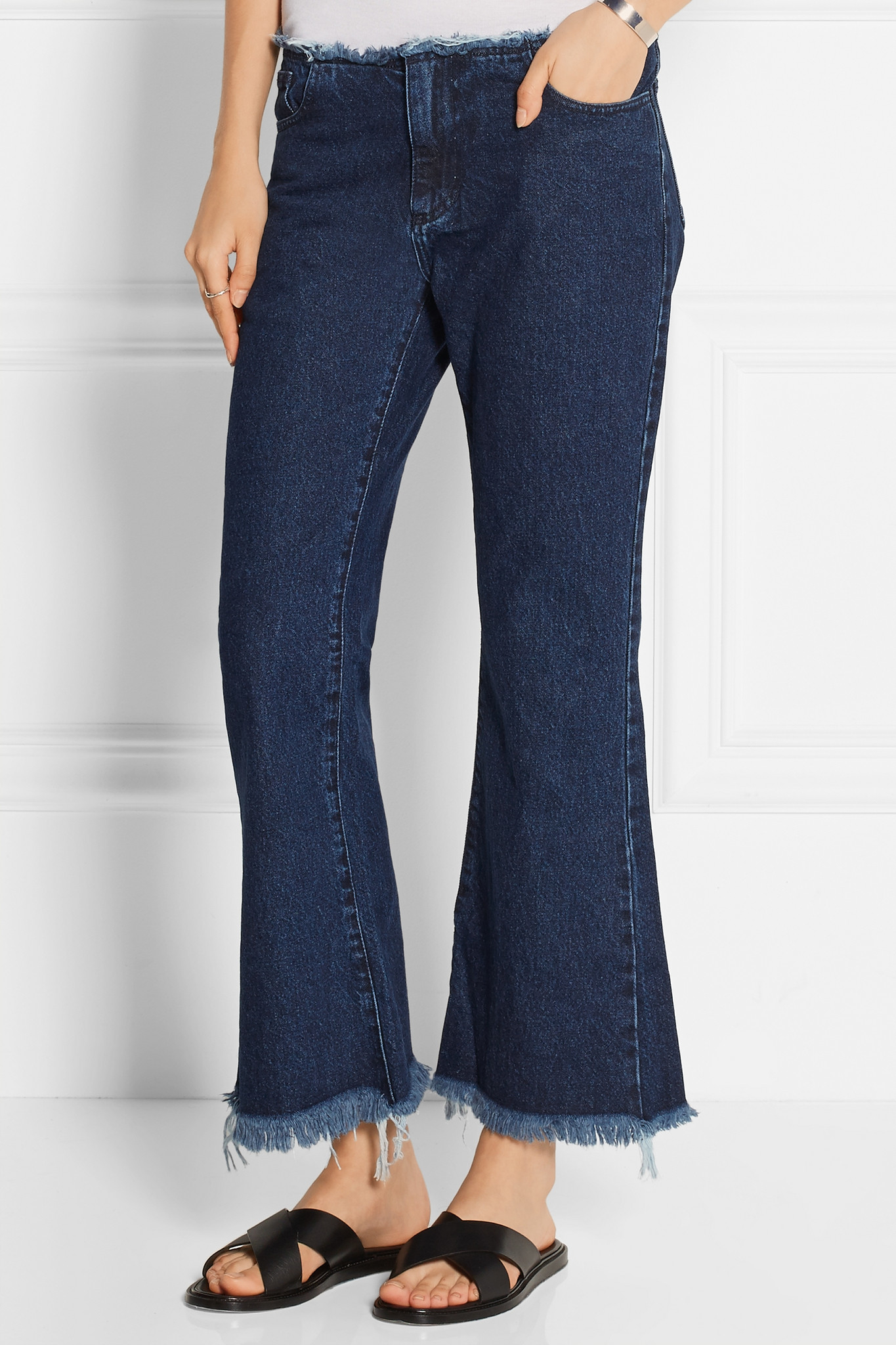 Stretchy Jeans Women