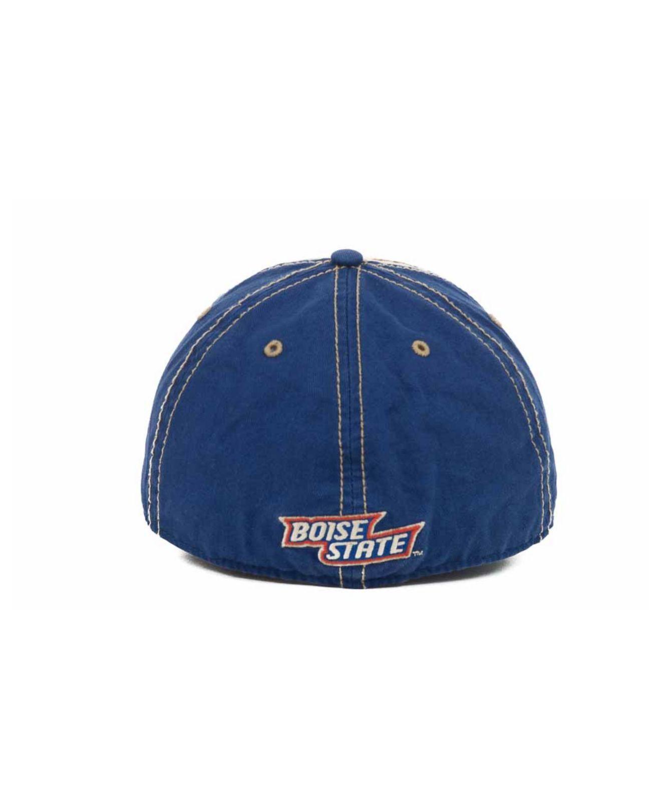 Lyst 47 Brand Boise State Broncos Ncaa Sandlot Franchise