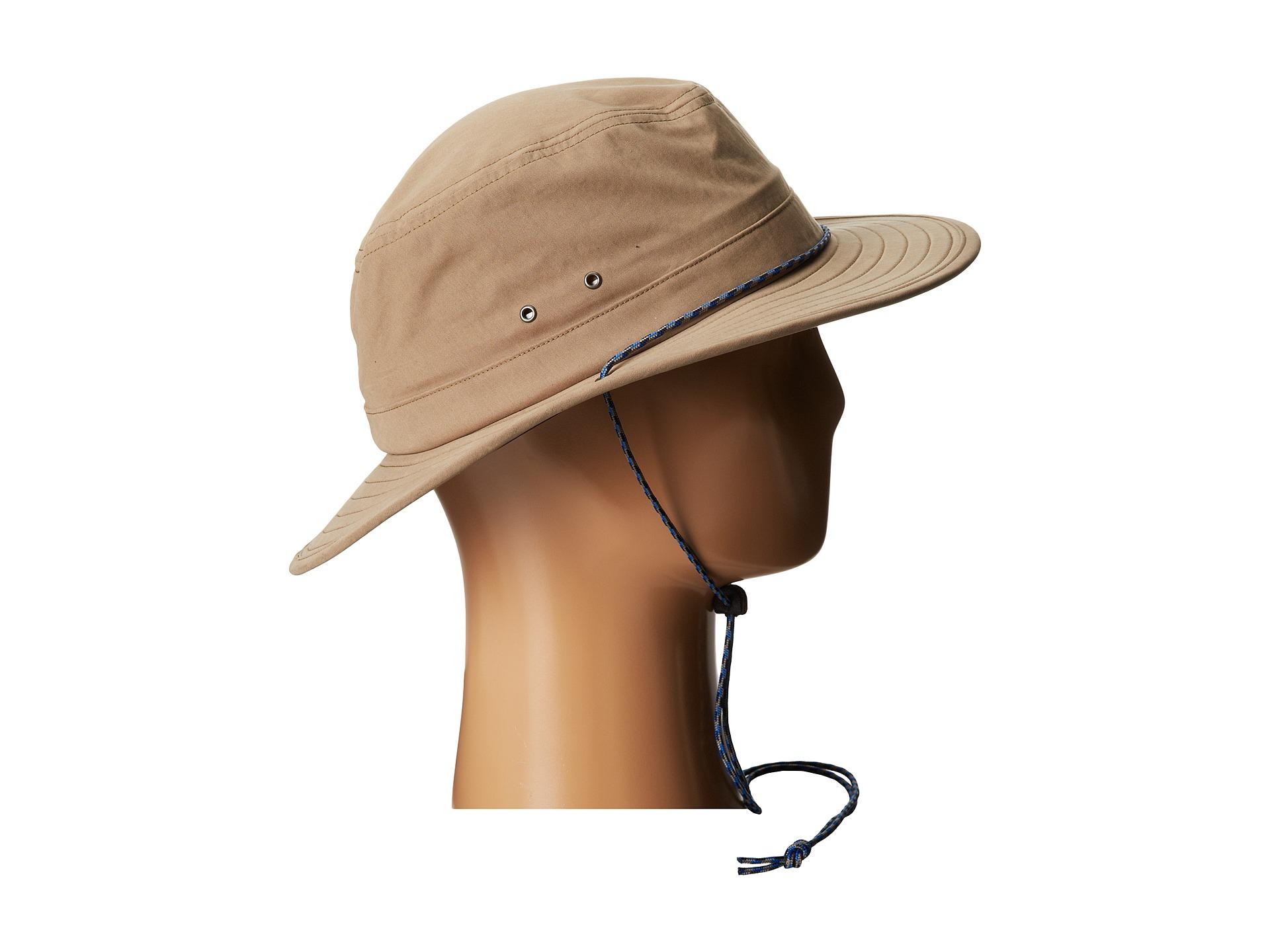 d3fab57fc1755 Patagonia Tenpenny Hat in Gray - Lyst