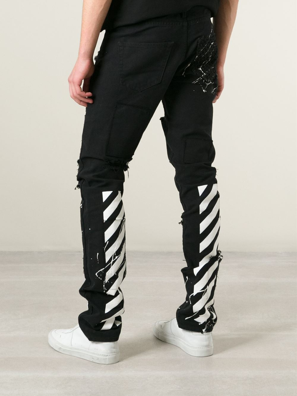 Off White Jeans | Jeans To