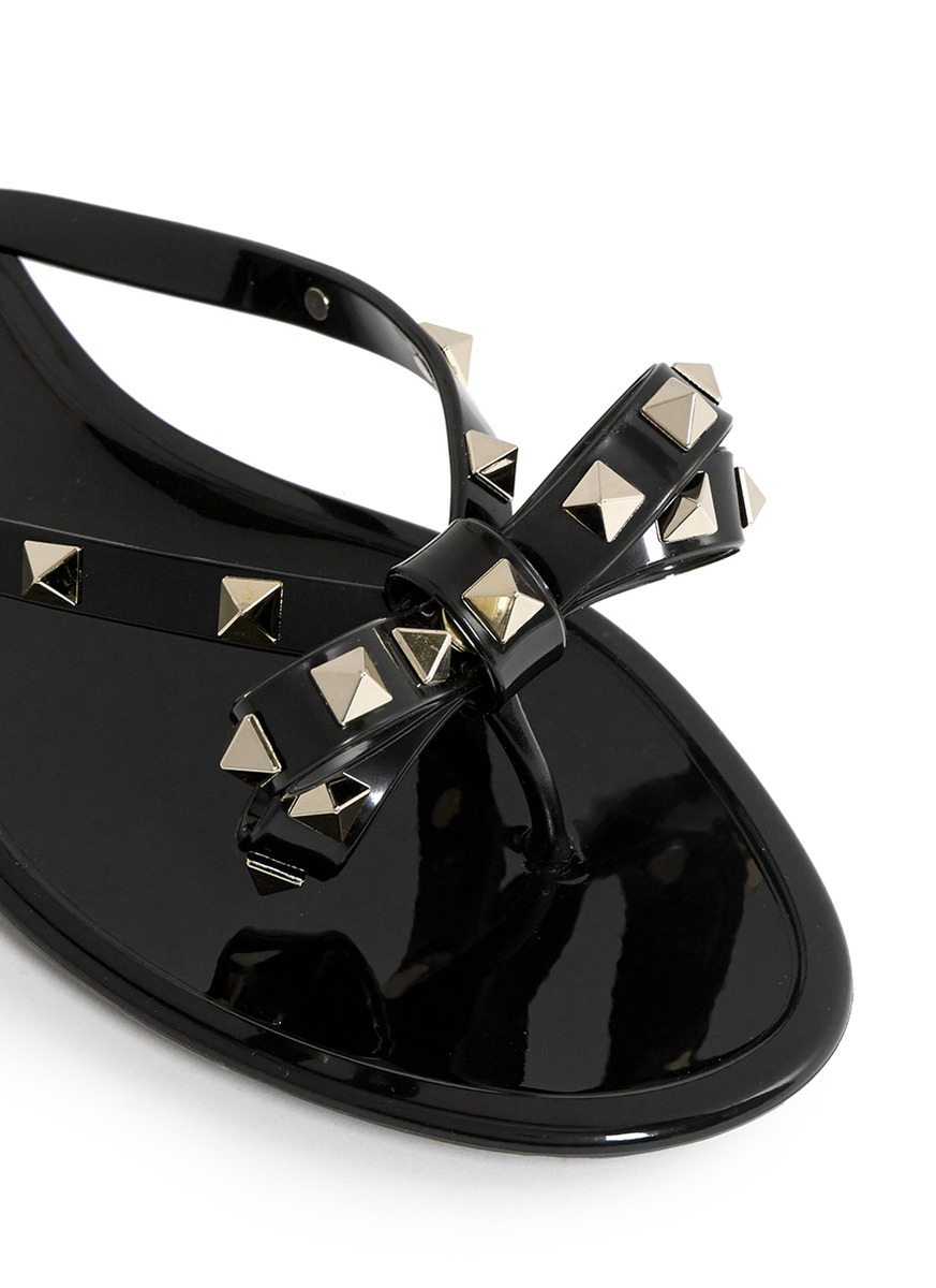 Find great deals on eBay for Black Jelly Shoes in Women's Sandals and Flip Flops. Shop with confidence. Find great deals on eBay for Black Jelly Shoes in Women's Sandals and Flip Flops. Tory Burch Mini Miller Black Jelly Flat Sandals Women's Size 8 M. $ Buy It Now. Only worn a couple of times. Beautiful condition. From a smoke free.