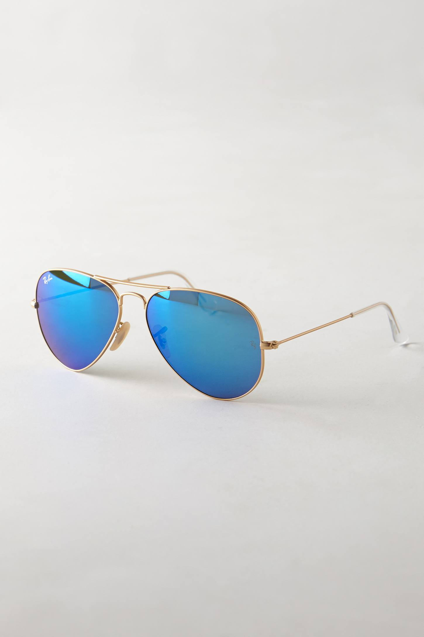 Ray Bans Blue Flash   Louisiana Bucket Brigade 2e860fc011