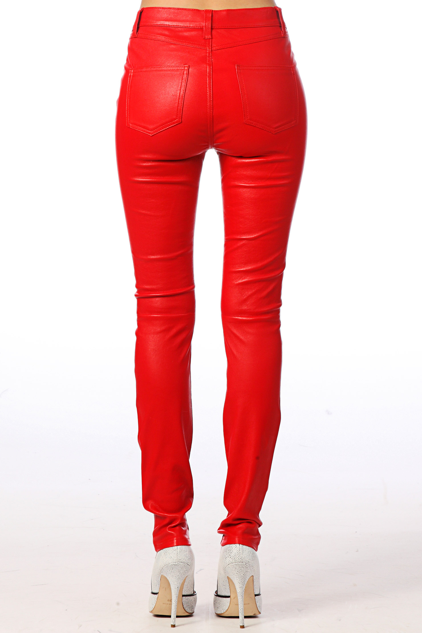Find great deals on eBay for red leather pants. Shop with confidence.