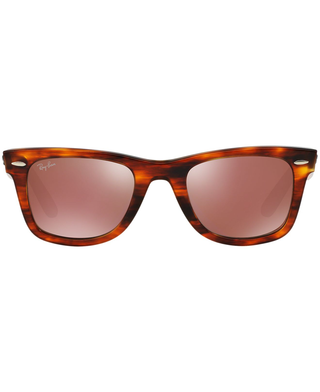 Lyst - Ray-Ban Rb2140 54 Original Wayfarer in Brown