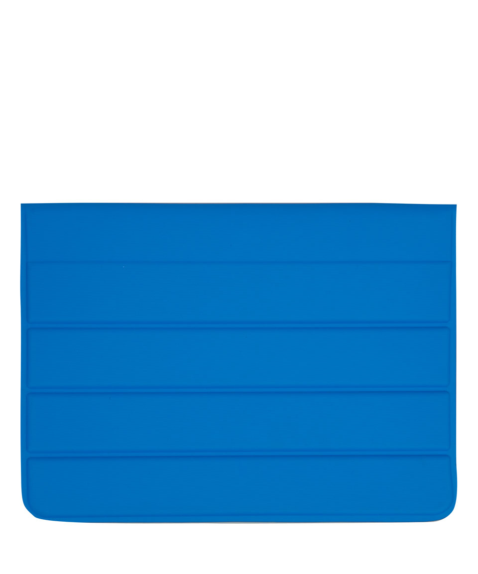 Marc By Marc Jacobs Small Blue Tablet Case In Blue For Men