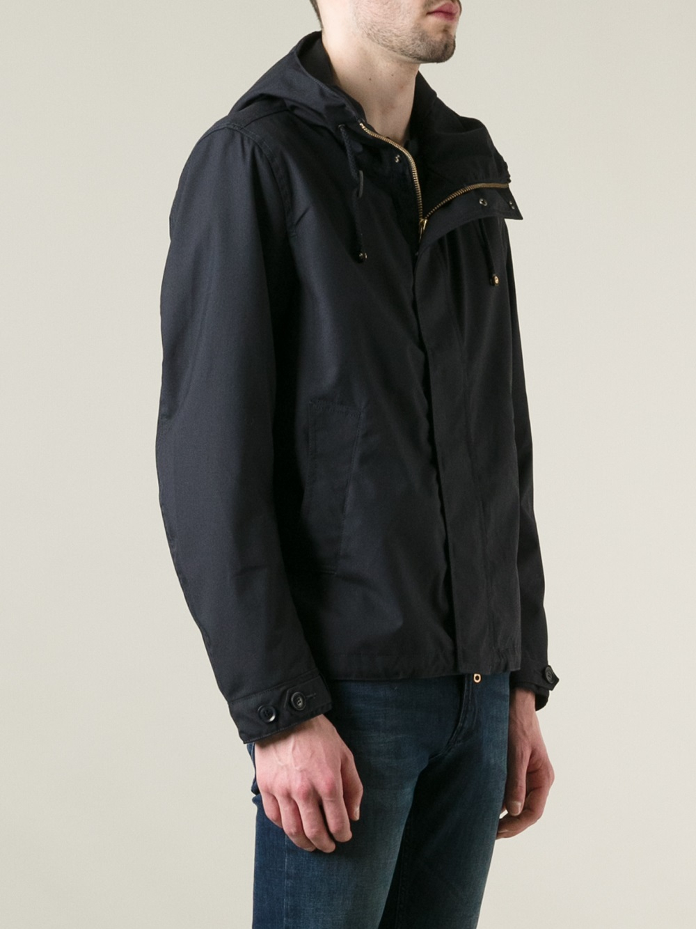 Woolrich Mens Jackets