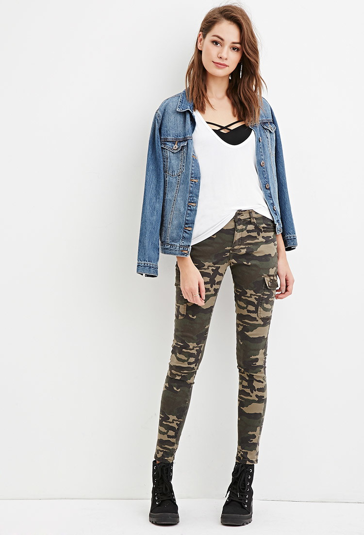 Get the best deals on olive green pants forever 21 and save up to 70% off at Poshmark now! Whatever you're shopping for, we've got it.