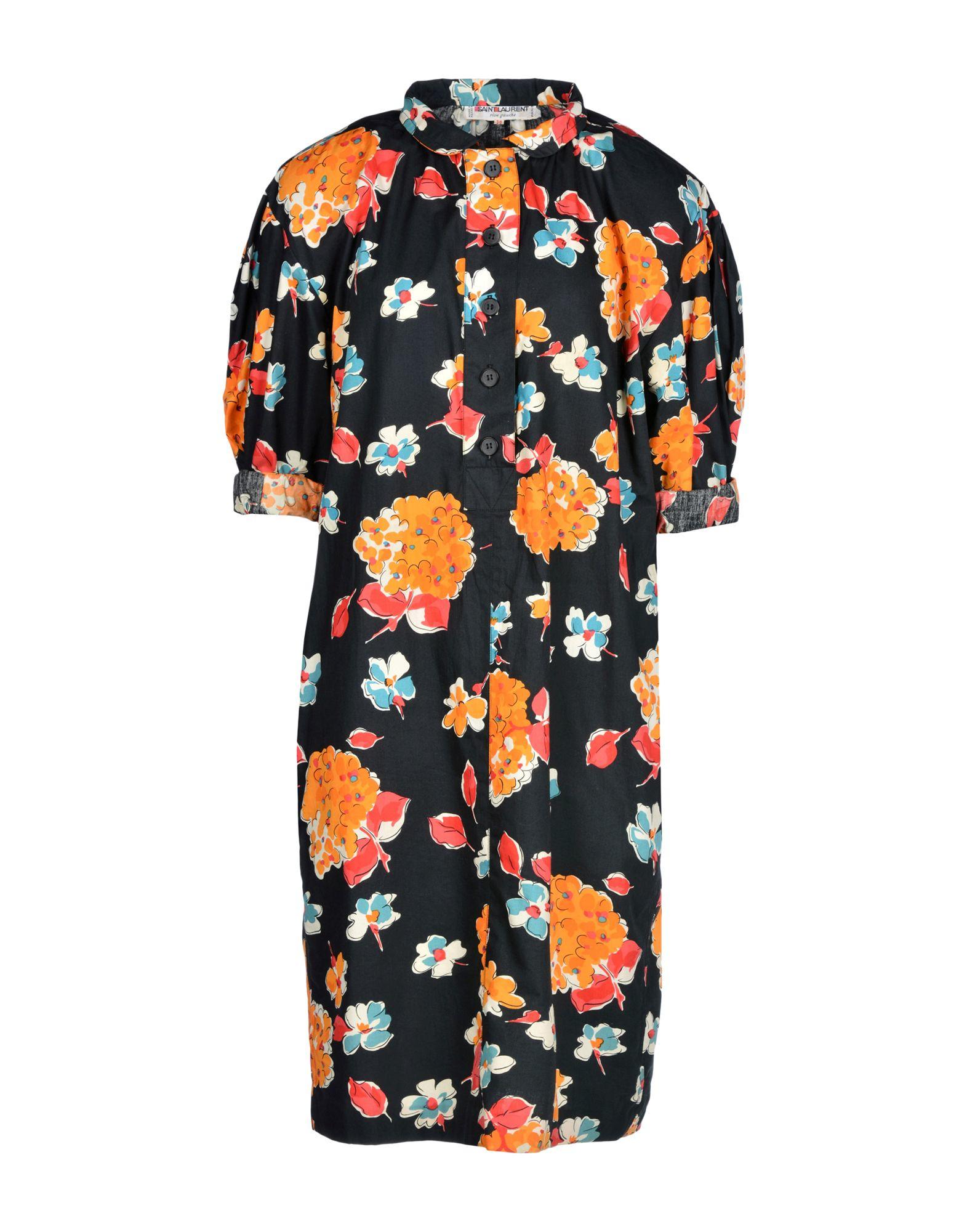 Yves Saint Laurent Rive Gauche Clothing | Lyst?