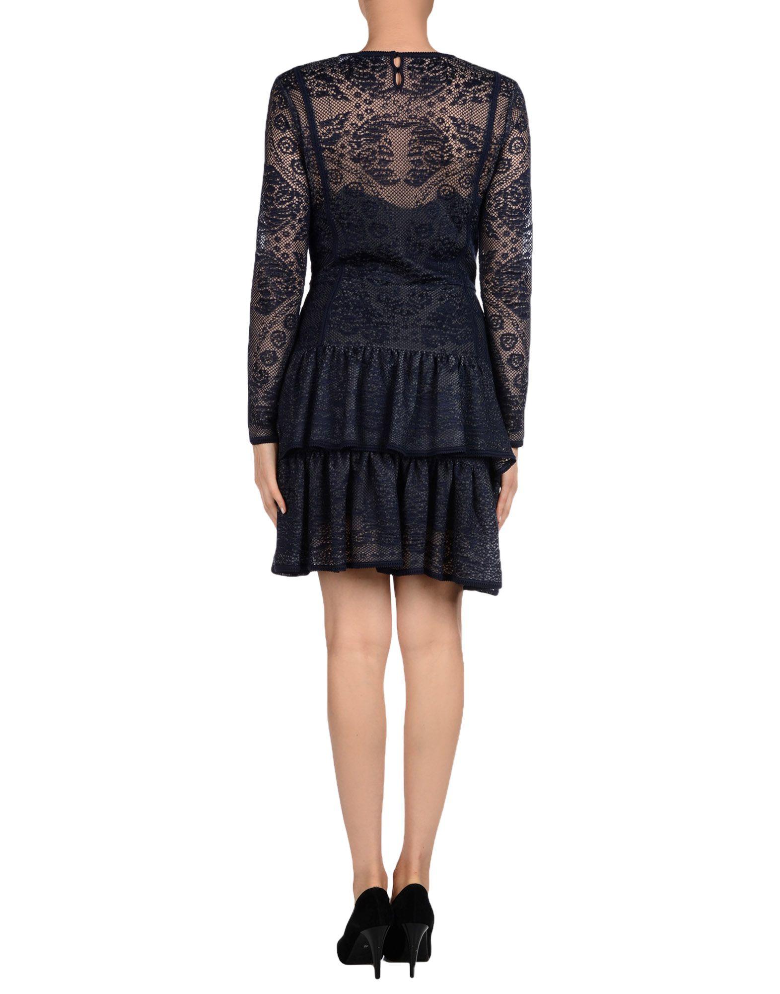 dior short dresses - photo #14