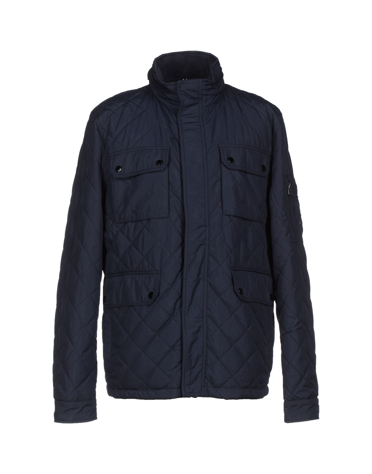 quilted jacket tommy hilfiger superdry sports tall puffer. Black Bedroom Furniture Sets. Home Design Ideas