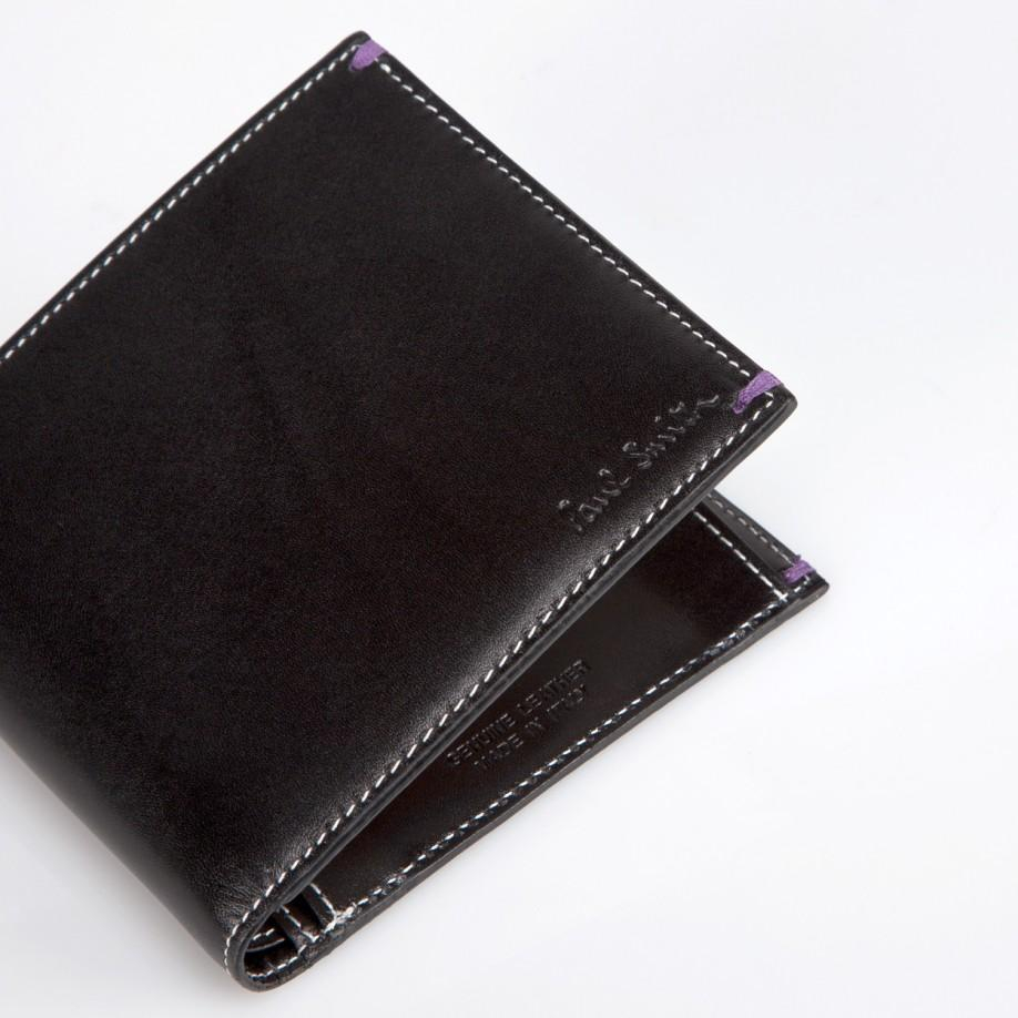 Lyst Paul Smith Men S Naked Lady Print Billfold And