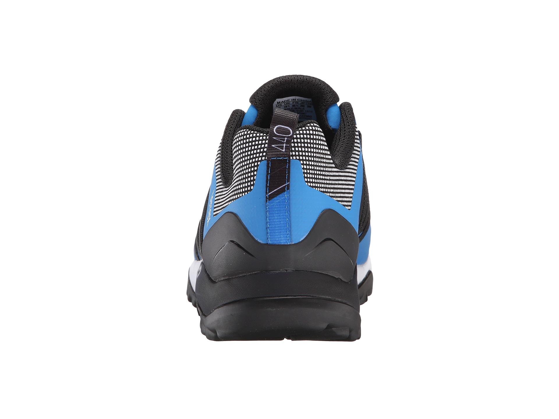 ba085ee005c1 Lyst - adidas Originals Terrex Trail Cross Sl in Black for Men