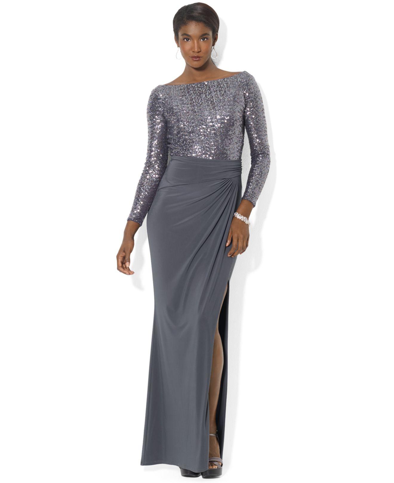 db895b6ed23 Ralph Lauren Plus Size Clothes Macys