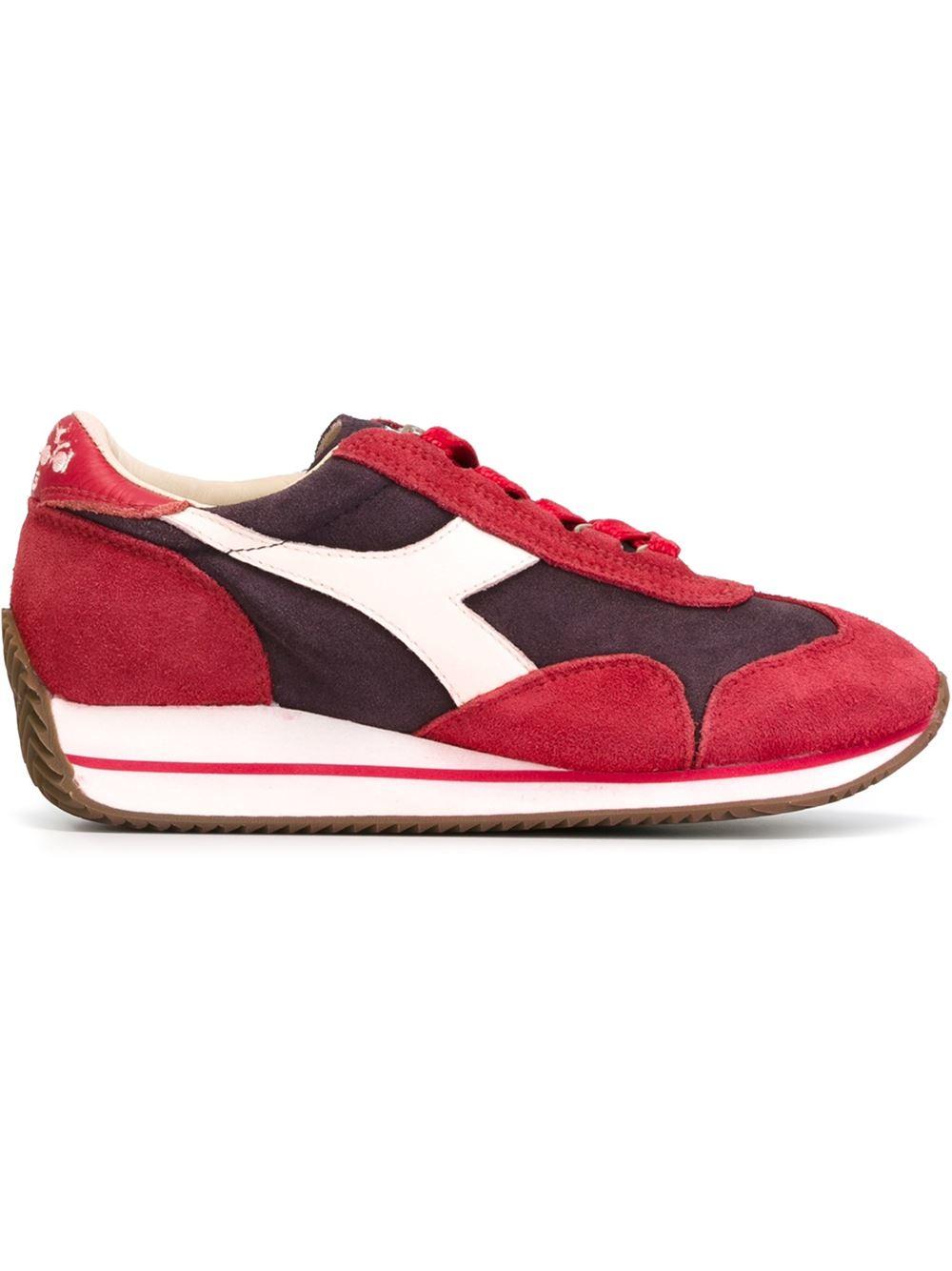 diadora sneakers - photo #13