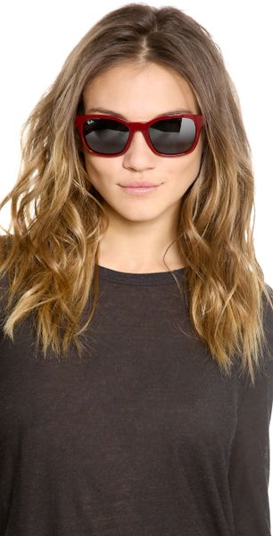 b07dc95c2b Ray Ban Youngster Keyhole