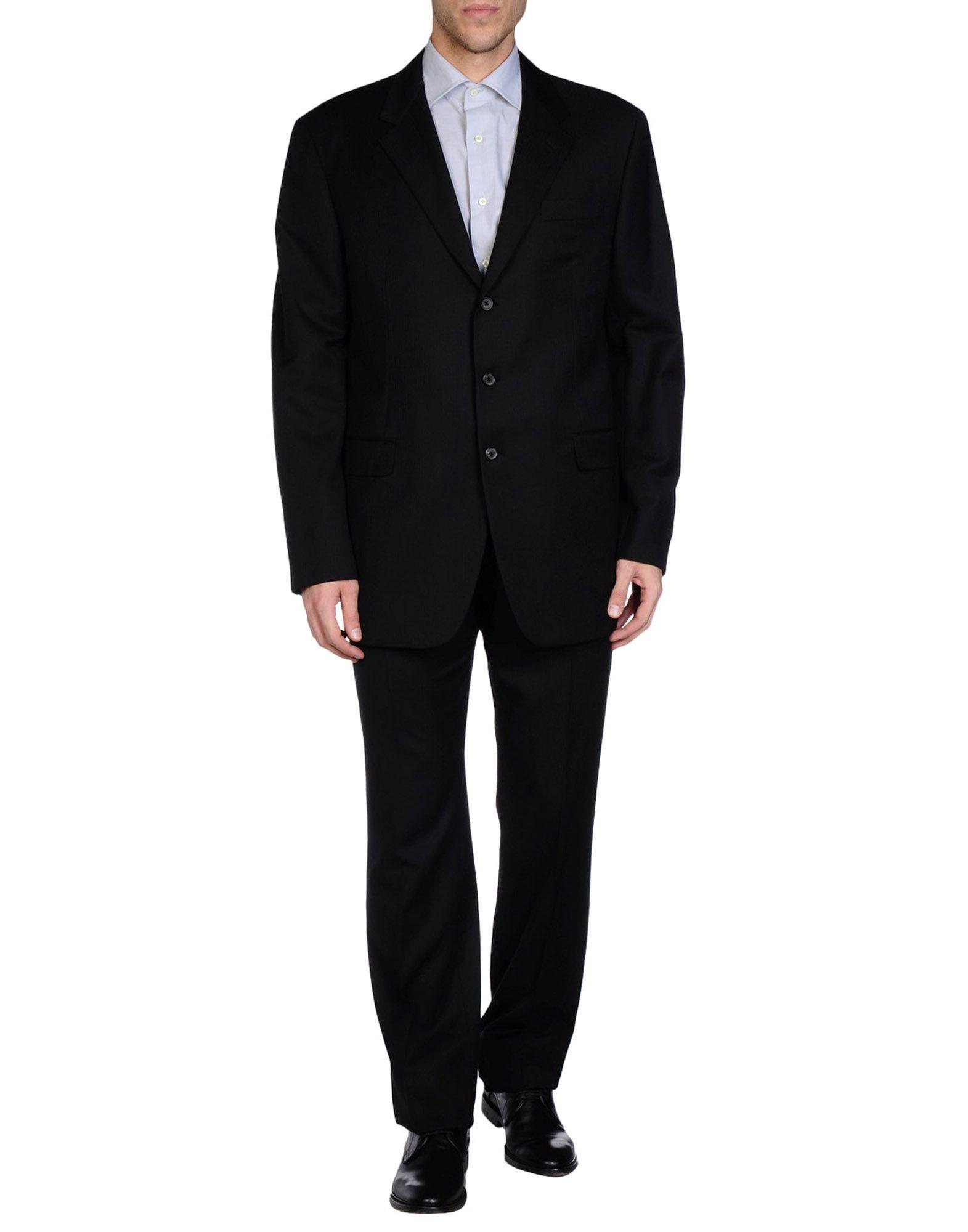 Prada Mens Suits 121