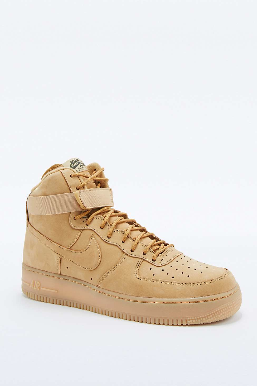low priced a8f4d 8213a Nike Trainers Beige