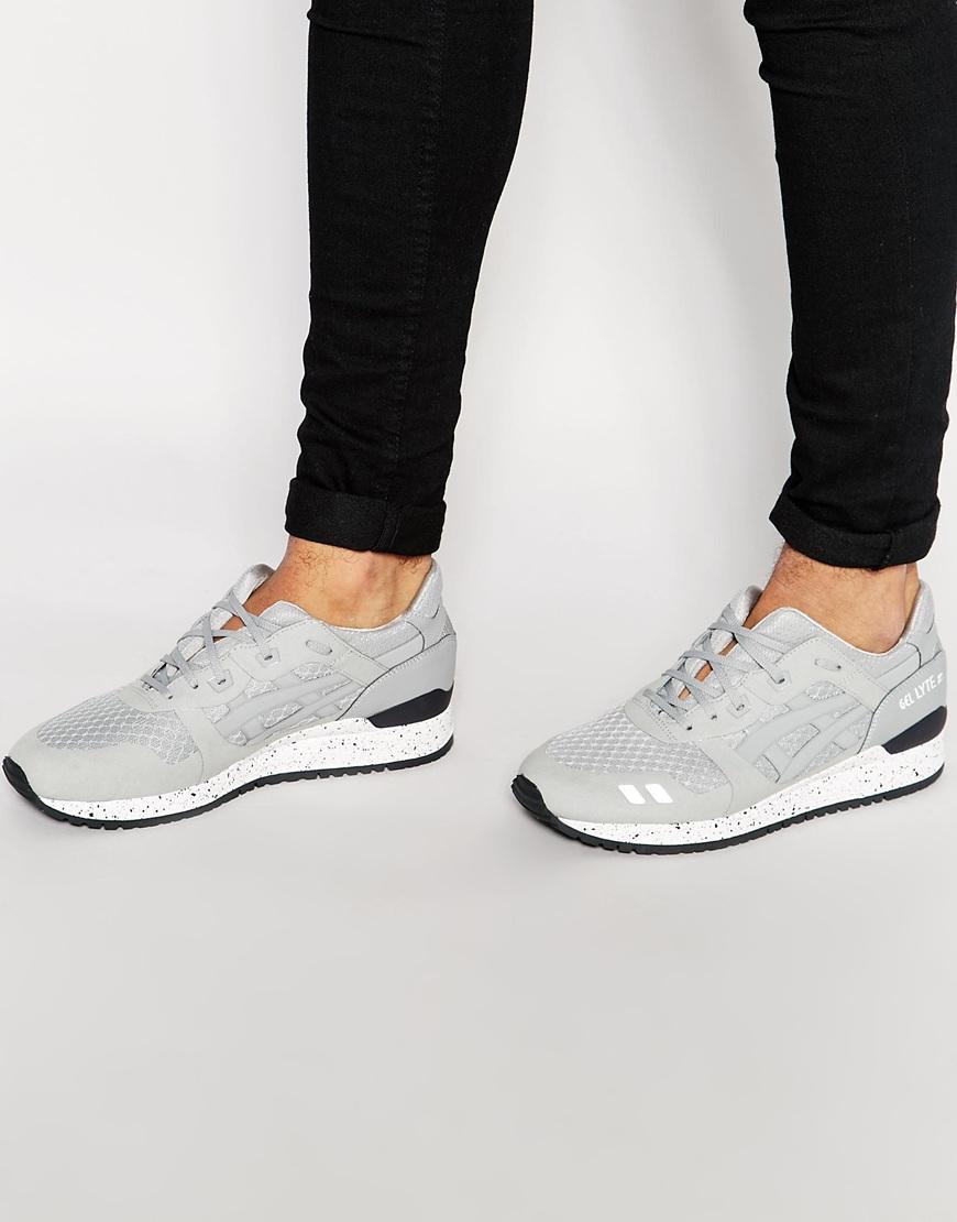 4db45506f78d Lyst - Asics Gel-lyte Iii Ns Sneakers in Gray
