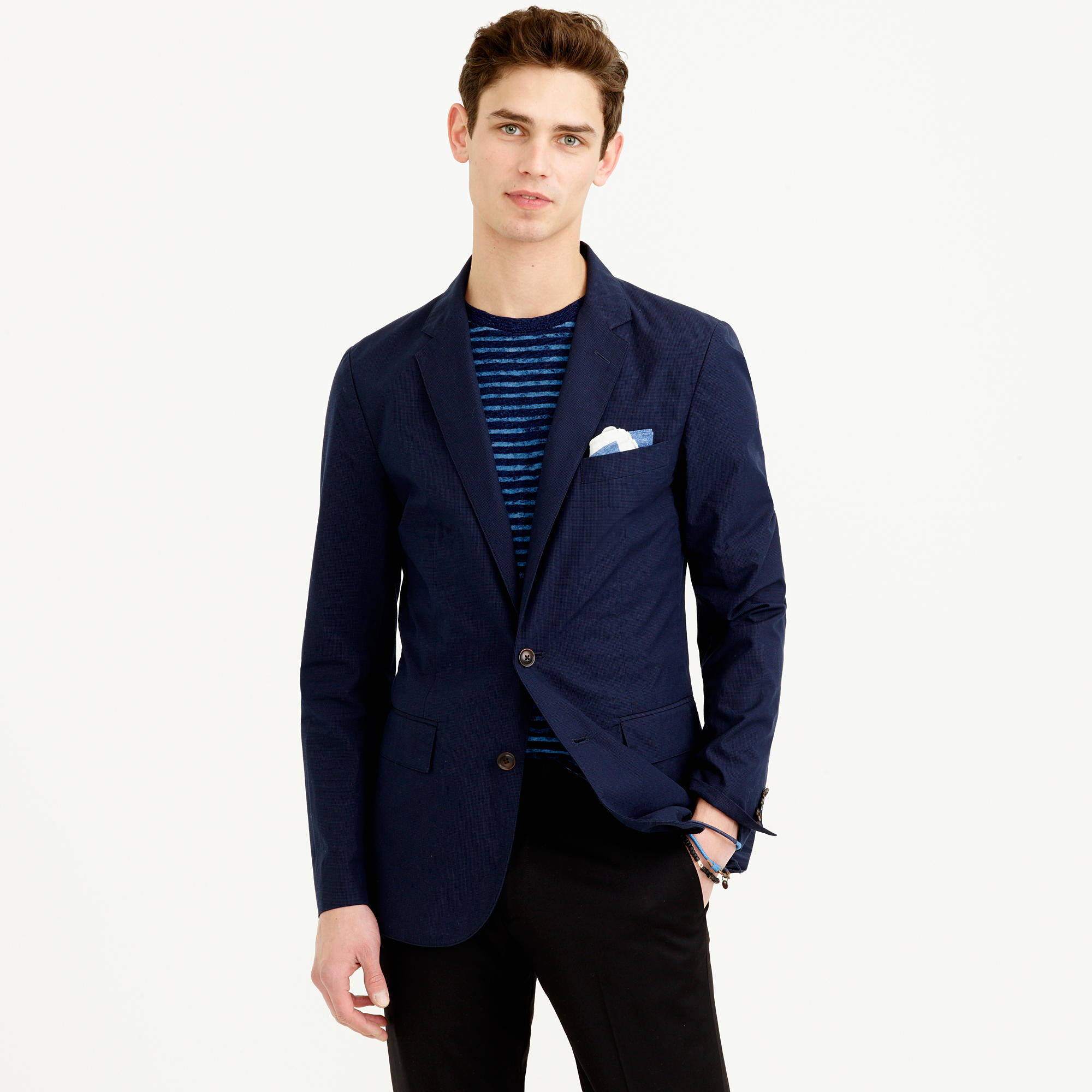 Find great deals on eBay for Mens Lightweight Blazer in Blazers and Coats for Men. Shop with confidence.