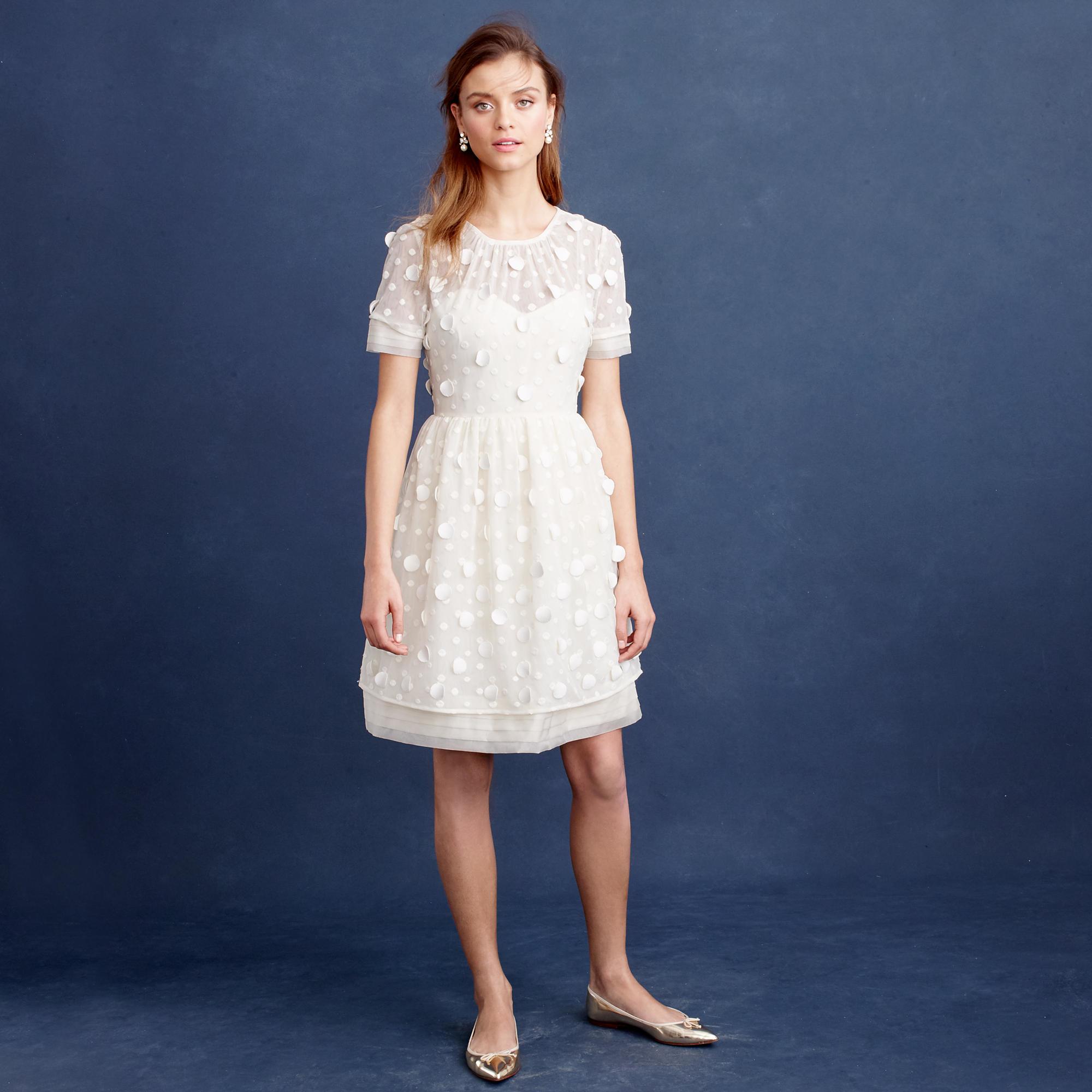 Image [ 44 of 50 ] - J Crew Wedding Dresses 2018 Wedding Dresses ...