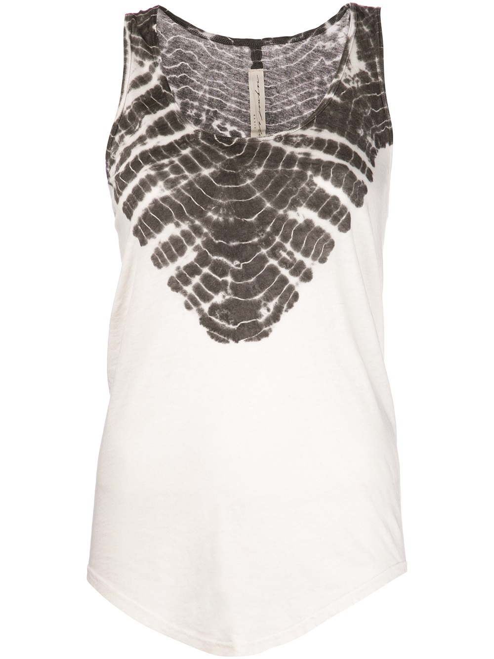 eb6f9a70737a4b Gallery. Previously sold at  Farfetch · Women s Silk Tank Tops ...