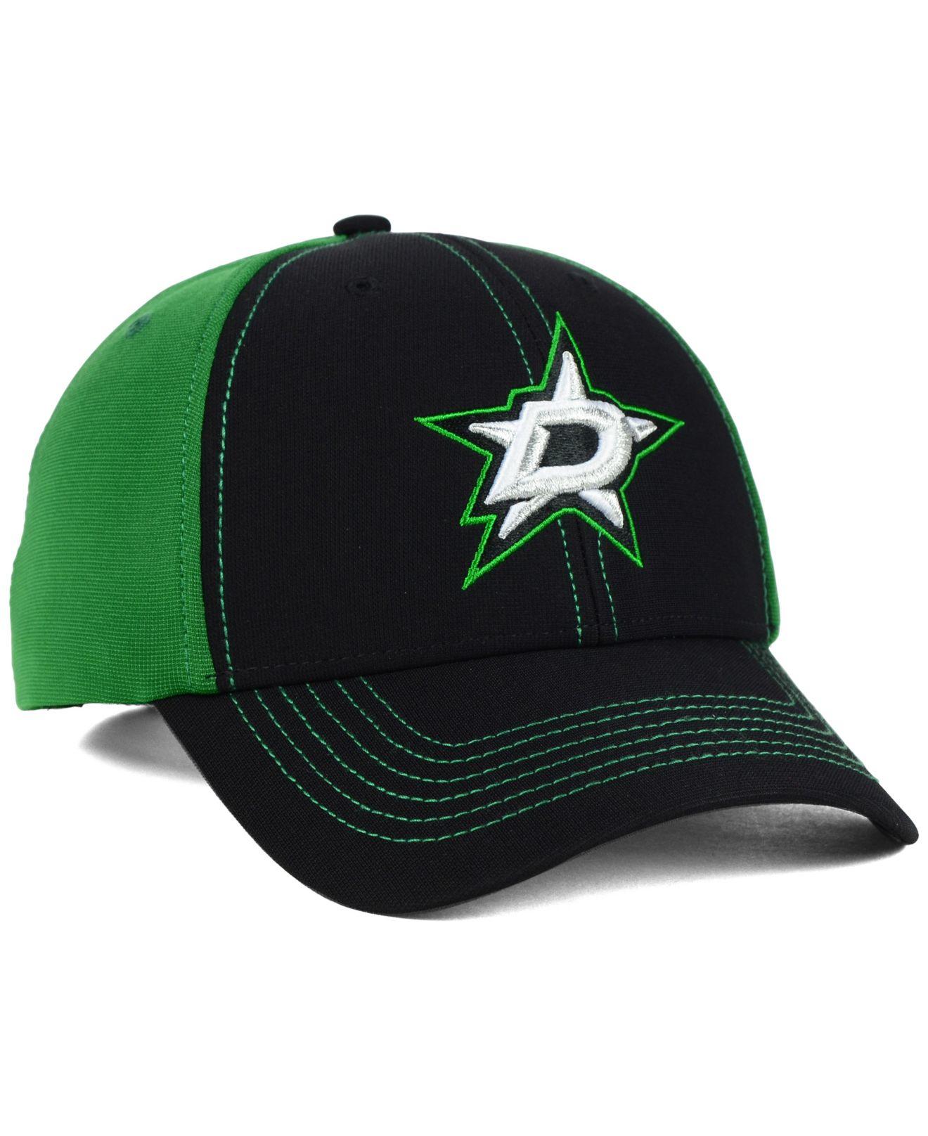 promo code 658c0 b68a6 Lyst - 47 Brand Dallas Stars Overturn Mvp Cap in Green for Men