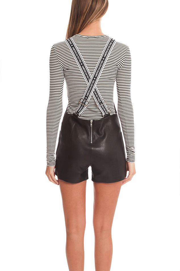 Find great deals on eBay for Leather Overalls in Jumpsuits and Rompers for Women. Shop with confidence.