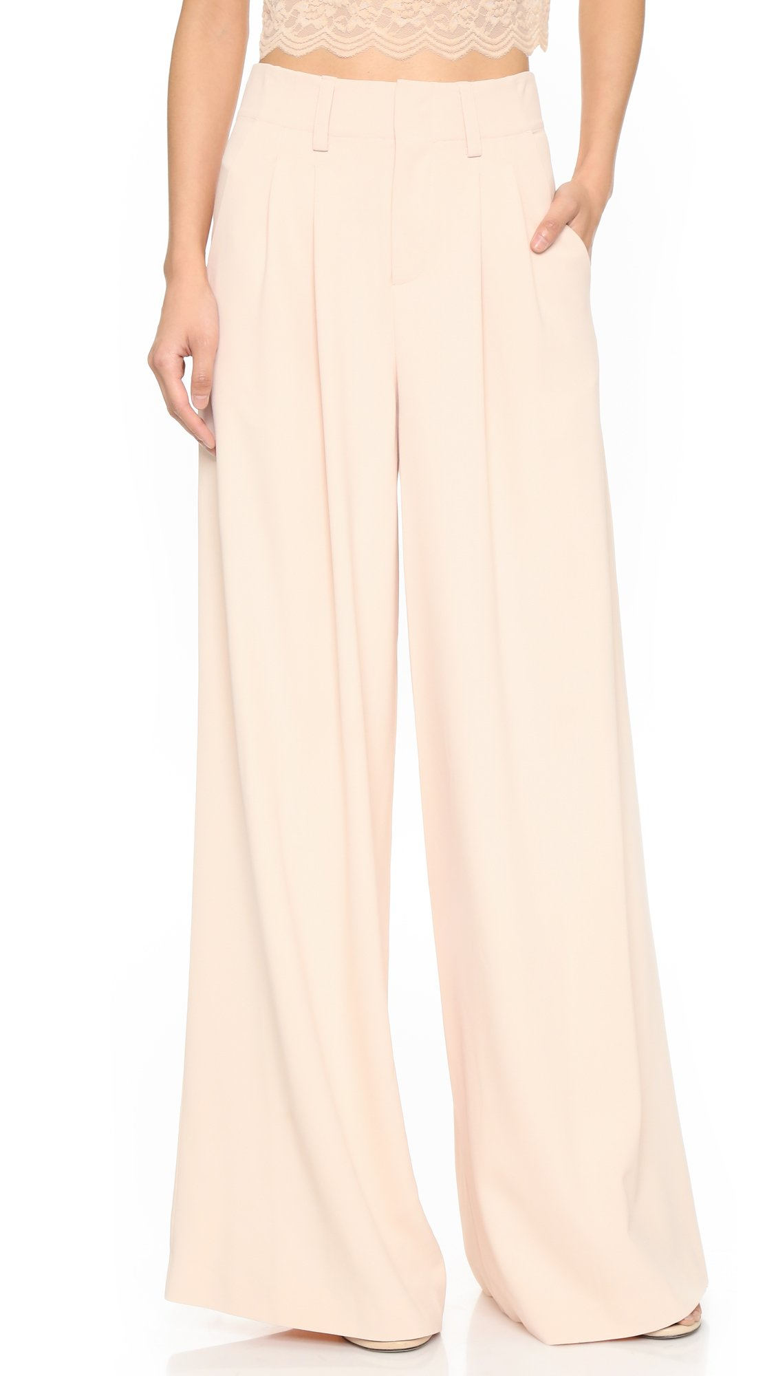 Find women's wide leg pants at ShopStyle. Shop the latest collection of women's wide leg pants from the most popular stores - all in one place.