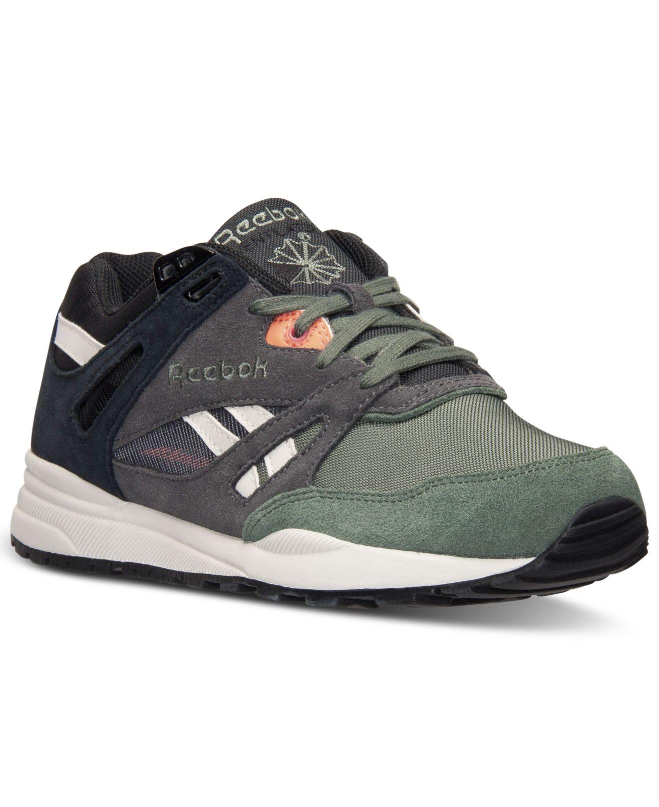Lyst - Reebok Women s Ventilator Casual Sneakers From Finish Line in ... 08d08a2b16a