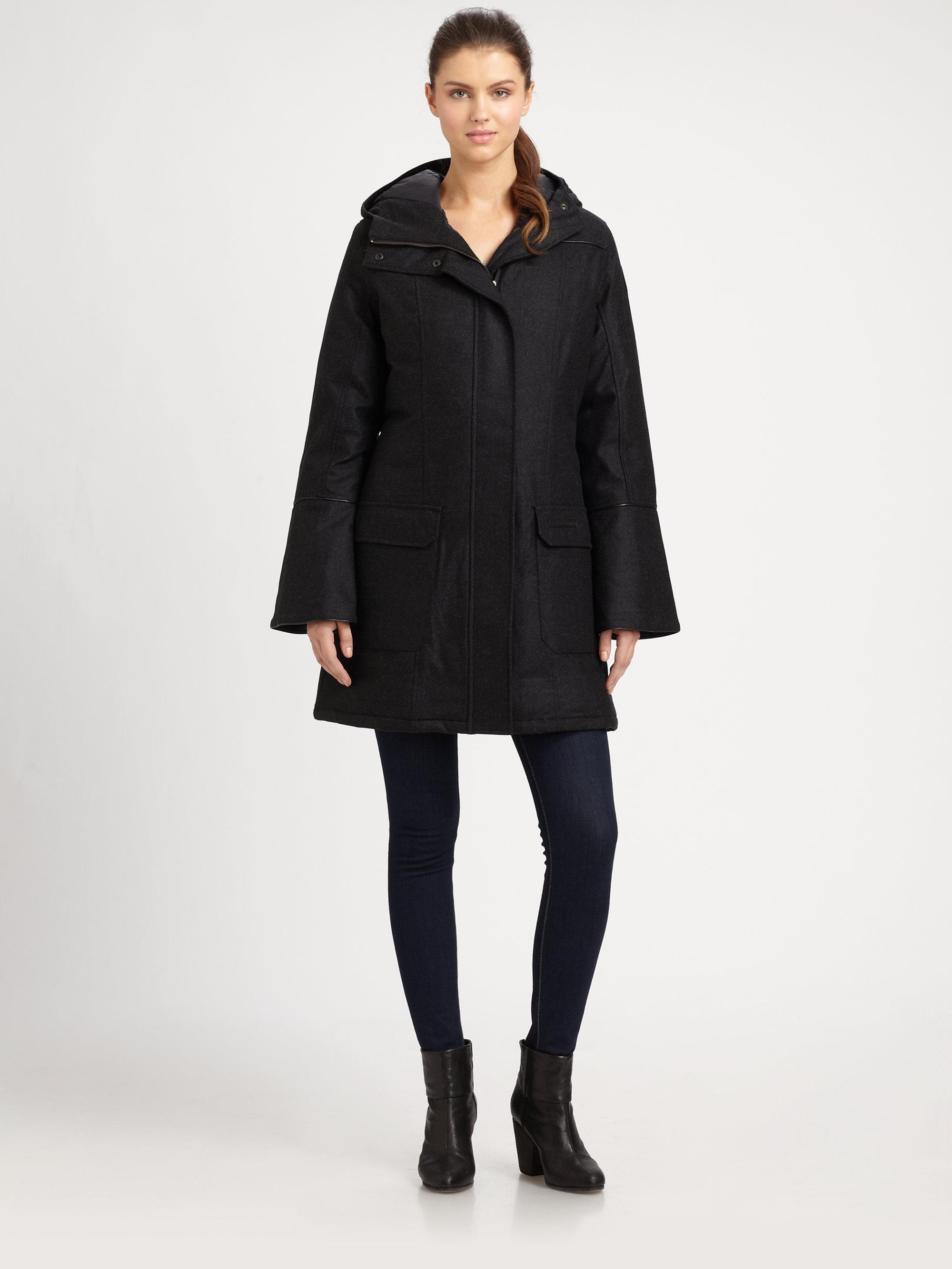 canada goose ladies torino coat