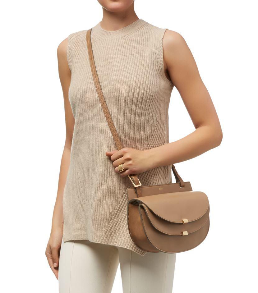 chloe georgia mini bag