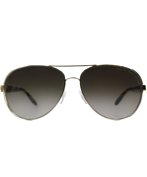 c80cd19dd6e Marc By Marc Jacobs 60mm Metal Aviator Sunglasses « Heritage Malta